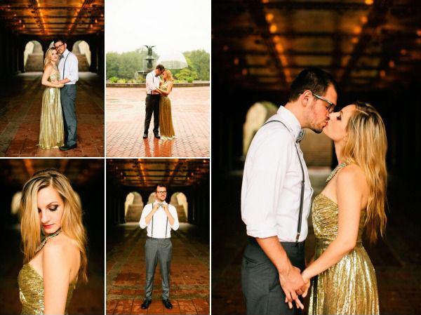 Идеи для фотосессии love story: под дождем