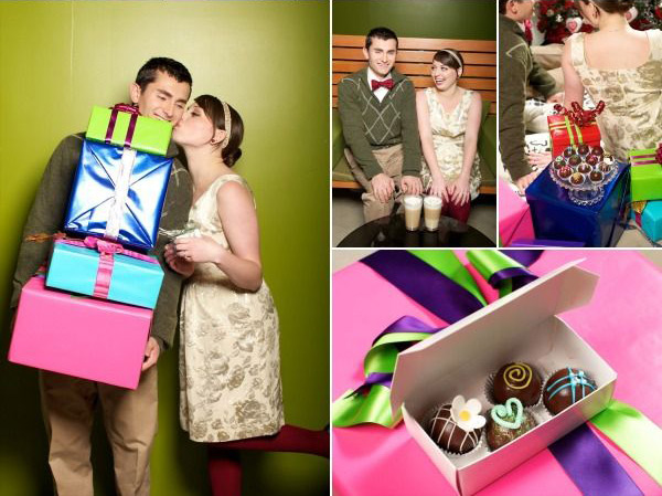 Идеи для фотосессии love story: помолвка