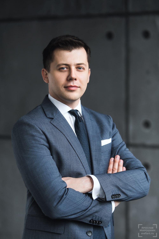 профессиональный бизнес портрет юриста адвоката в Москве