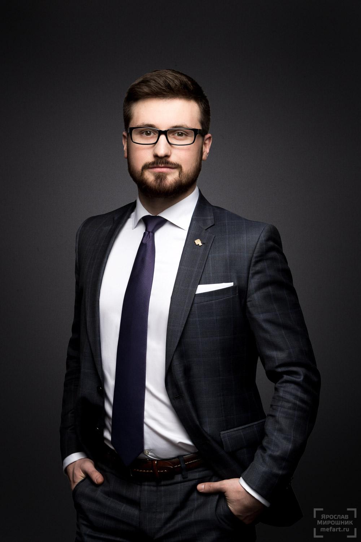 деловое фото мужчин