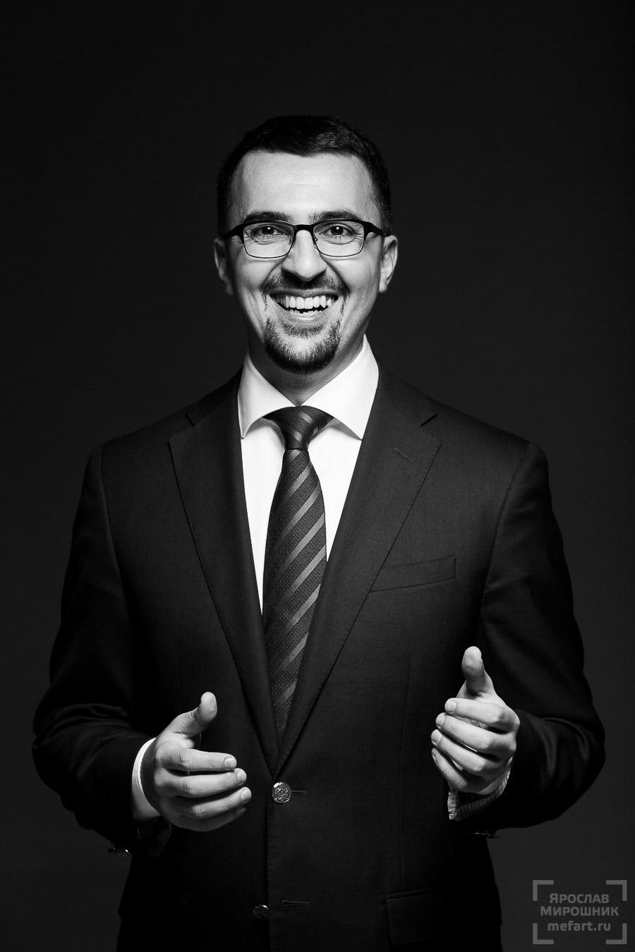Портрет профессионального коуча консультанта в москве