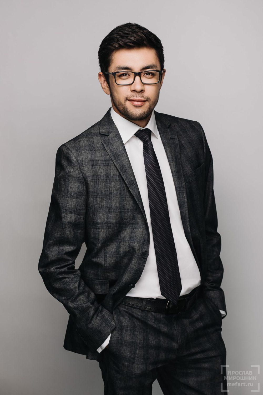 бизнес портрет генерального директора